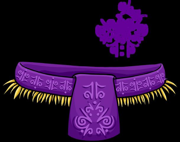 File:Grape Tiki Costume.png