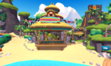 Coconut Cove Stage