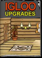 Igloo Upgrades November 2007