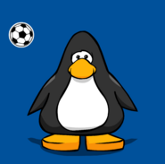 Soccer Ball Pin1