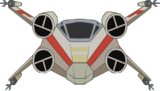 X-wing Costume icon