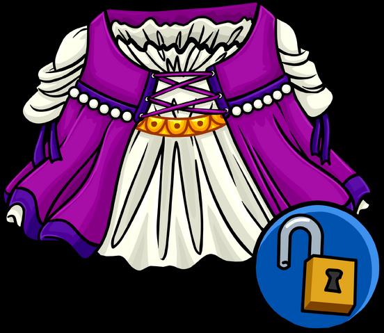 File:Damsel's Dress unlockable icon.png