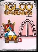 Igloo Upgrades May 2008