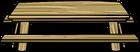 Picnic Table sprite 001