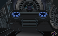 Star Wars Takeover Throne Room