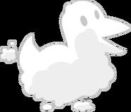 Super Hero Bounce Cloud Duck