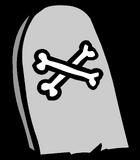 Tombstone sprite 002