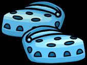 BlueCuckooKa-Shoes