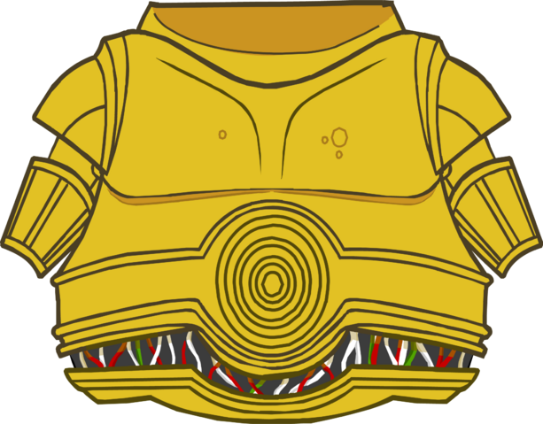 File:C-3PO Costume icon.png