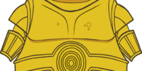 C-3PO Costume