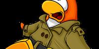 Inspector Bailey