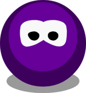Dark Purple icon