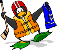 Penguin Style August 2006 1