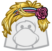 The Short & Sweet clothing icon ID 1123 updated