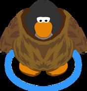 Wookie Costume IG