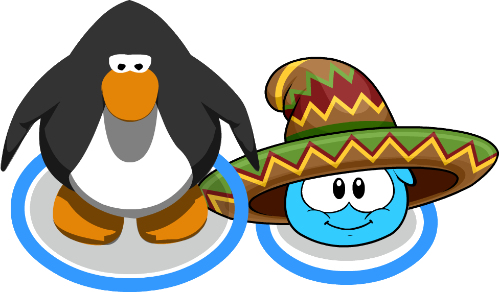File:Sombrero Puffle Sprite.png