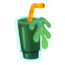 Supplies Seaweed Smoothie icon