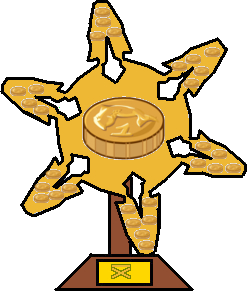 File:10,000 Virtual Coins Snowflake Award.png