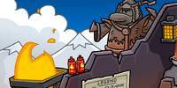 Fire Dojo