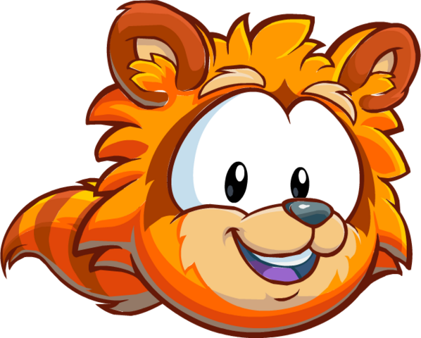 File:Puffle orange1009 paper.png