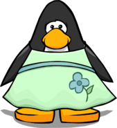 SpringDressPlayercard