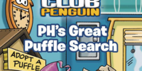 PH's Great Puffle Search