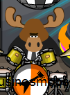 File:Businesmoose at the drums.PNG