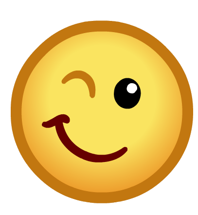 File:CPNext Emoticon - Winking Face.png