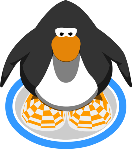 File:Orange Checkered Shoes ingame.PNG