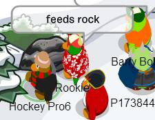 File:RookieFeedingRock.png