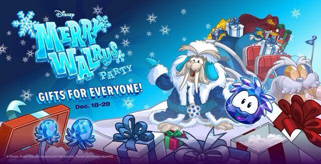 File:Merry Walrus Party Wallpaper.jpg