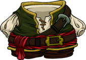 Crow's Nest Vest icon