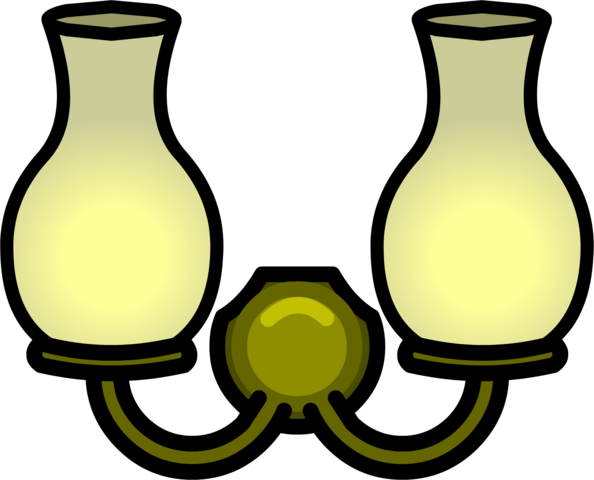 File:Double Wall Light.PNG