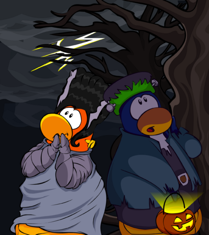 File:Halloween Forest card image.png