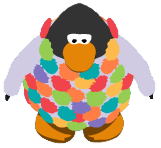 File:Puffle Mania Shirt ingame.PNG