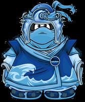 Water Suit