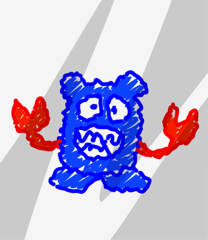 File:ABOMINABLE SNOW PUFFLE card image.png