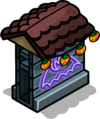 Haunted House Wall sprite 002