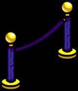 Violet Velvet Rope sprite 003