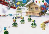 Ski Village 3d