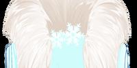 Icy Dress