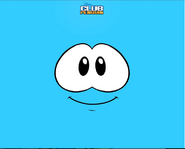 BluePuffleWallpaper