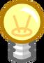 Lightbulb Emoticon