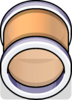 Short Puffle Tube sprite 039