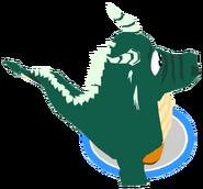Enchanted Dragon IG 2