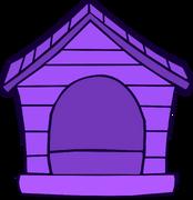 Purple Puffle House sprite 001