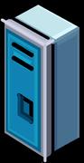 CPU Locker icon