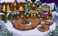 Holiday Party 2016 Plaza