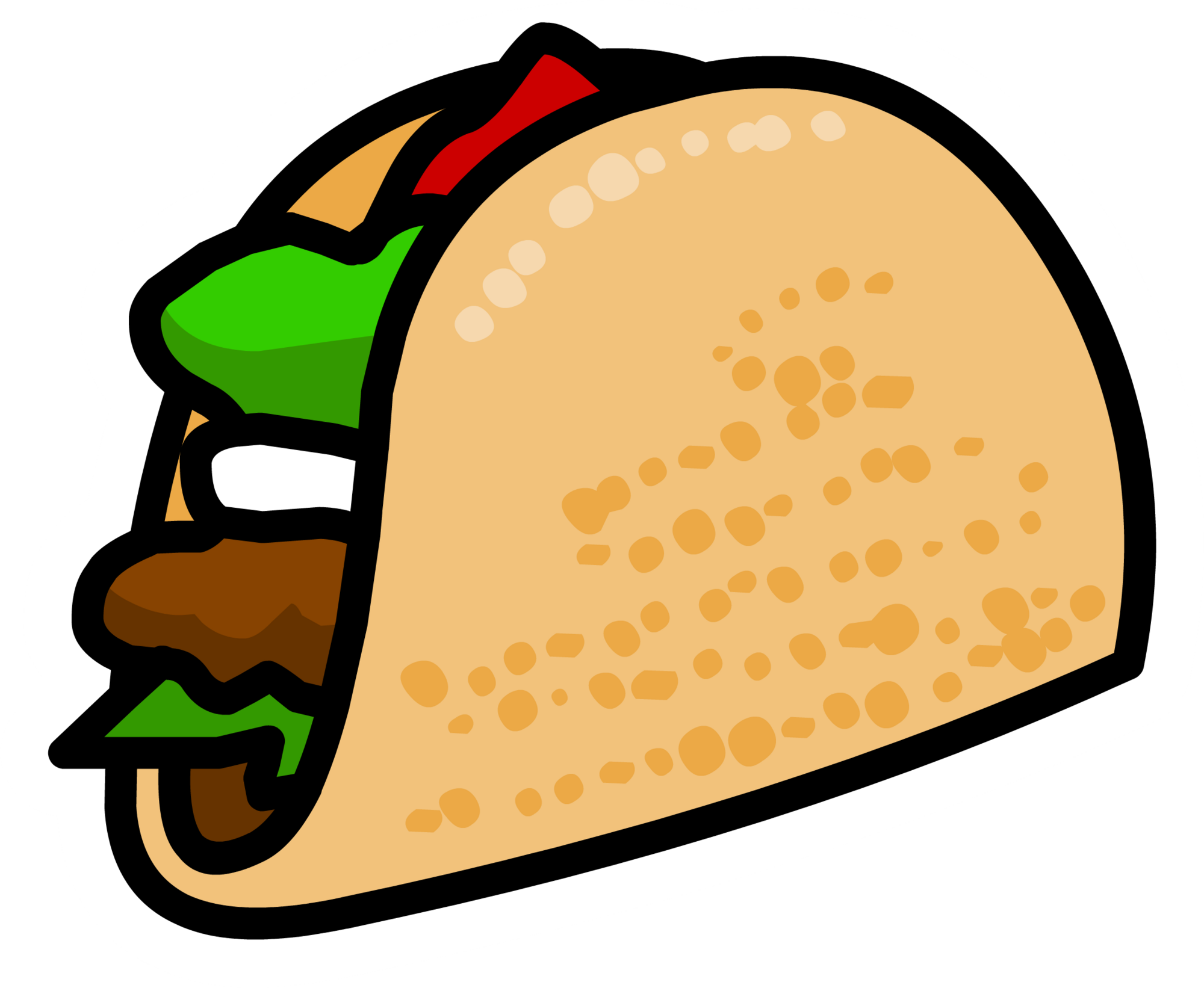 Image result for taco pin club penguin
