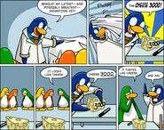 Cheese 3000 comic